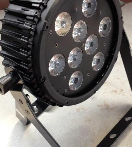 LED Scheinwerfer LED Spot 95