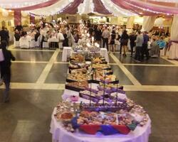 SYLVESTER PARTY 2012 FESTHALLE MUNSTER