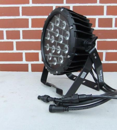 Outdoor LED Scheinwerfer Involight LED PAR 154 W